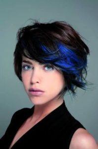 suvite nuante de par albastre