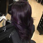 Nuante de violet inchis : Fii indrazneata si eleganta