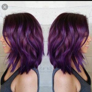 Nuante De Violet Inchis Fii Indrazneata Si Eleganta