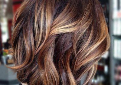 Suvite blonde pe par brunet
